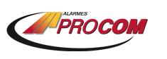Alarmes Procom Logo